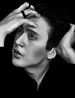 dongwoon by desh93