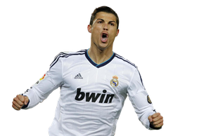 CR7 RENDER by CR7S
