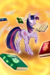 Its a Kind of Magic by Tzelly-El