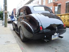 1940 Chevrolet Coupe by Brooklyn47
