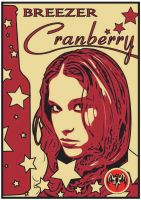 Cranberry by jackle-ie