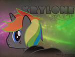 Krylone OC by ShinodaGE