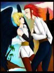 LAD - Once upon a time... by x-Lilou-chan-x