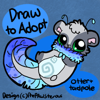 :Draw to Adopt(CLOSED): by PrePAWSterous