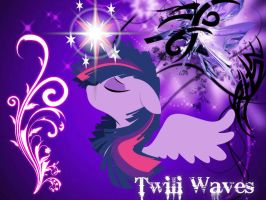 Twili Waves~ by Mobin-Da-Vinci