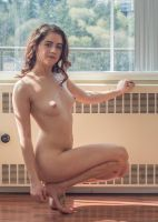 Ava at Home 22 by ABeautifulFace