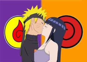 NaruHina: you are the one 2 by NinaWH94