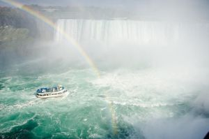 Niagara Falls 095 by FairieGoodMother