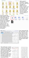 Gmod and SFM Model Hexing Tutorial by Legoguy9875