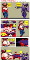 vsav copslay sequence by breastsinflating