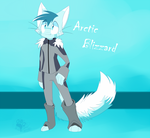 [DL] Arctic Blizzard by SmilehKitteh