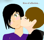 Kiss by fantasyfangirl