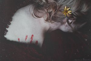 Painful Porcelain by NataliaDrepina