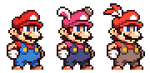Supa Mario Land Two Thing by Neoweegee
