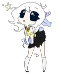 eyy it's a cheeb by SlNical