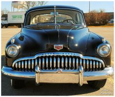 A Cool Buick Super 8 by TheMan268