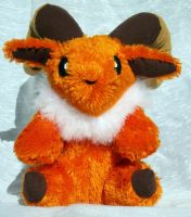 Bapho jr plush from ro by gamef0x