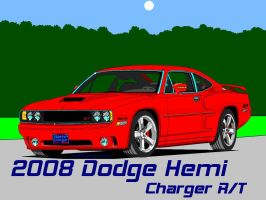 2008DodgeChargerRT-1024 by formula-s