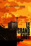 'Le Grand Saut' by MushFX