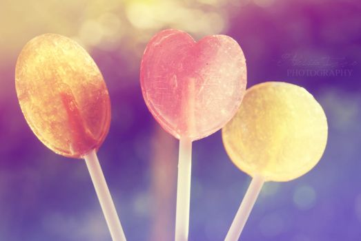 Lollipops. by Alessia-Izzo