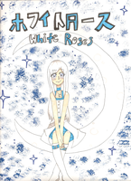 White Roses Cover by Nami-Chan1999