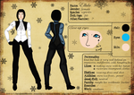 Charactere reference Ellula updated by Maggy-mitchi