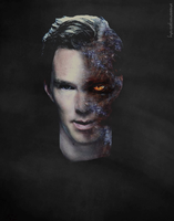 benedict/smaug by Monsunwind