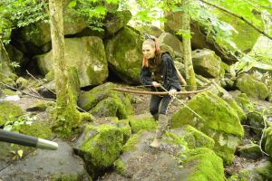 Through the Stones Valley - S62 by Barrowing
