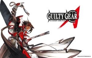 Guilty Gear Wallpaper by ZenUnited