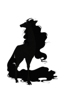 Achlys | Blackwood Doe | Witch by Elemes