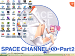My Space Channel 5 Desktop by YamiTails