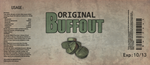 Buffout label by emptysamurai