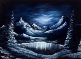 Arctica Obscura by IsrafelX