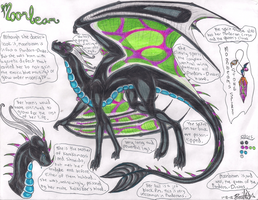 Moonbeam Ref by Neffertity