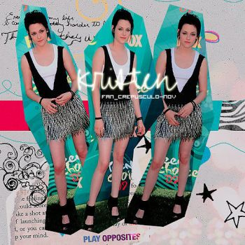 Kris in TCA2 by Only-Lovato