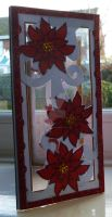 Side view of Mums Special Christmas Card by blackrose1959