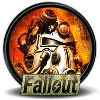 Fallout by Blagoicons