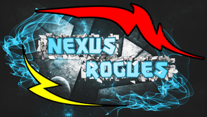 Nexus Rogues's Clan Picture by NetTheMightyChaos