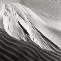 Flowing Sand by aponom