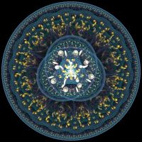 Fractal Coin_55 actual by BrotherNumsi