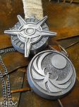 Skyrim pendants by fevereon