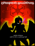 Creeping Shadows Prologue: Birth of a Monster by AmzyTheChangeling