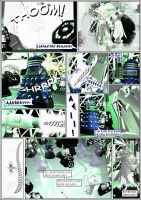 New Dalek Chronicles 1: Pg 7 by Librarian-bot