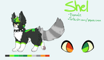 shel ref by cakepans