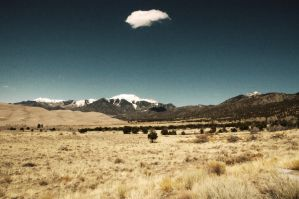 Great Sand Dunes 2 by ErinM2000