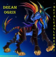 Dream Ogrin by Metaleaglebeast