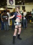 MCM Expo Oct 08 Lara Croft by Colzy-Chan
