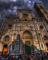 Duomo by Wil-028
