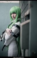 Code Geass CC Cosplay 29 by eefai