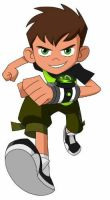 New Ben 10 2016 Fall is true or fake? by sexyemile